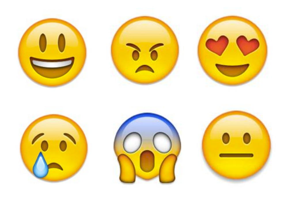Why (And How) Emojis Work on Instagram and Other Social Media